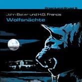Dreamland Grusel, Folge 5: Wolfsnächte (MP3-Download)