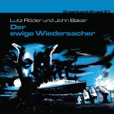 Dreamland Grusel, Folge 21: Der ewige Widersacher (MP3-Download)