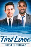 First Lover (eBook, ePUB)