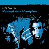 Dreamland Grusel, Folge 1: Kampf der Vampire (MP3-Download)