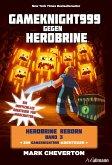 Gameknight999 gegen Herobrine (eBook, ePUB)