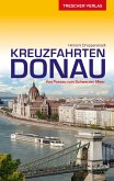 Reiseführer Kreuzfahrten Donau (eBook, PDF)