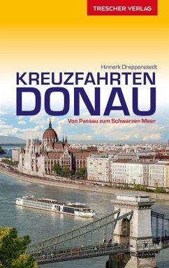 Reiseführer Kreuzfahrten Donau (eBook, PDF) - Dreppenstedt, Hinnerk