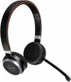 Jabra Evolve 65 Stereo & Mono Headset