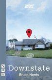 Downstate (NHB Modern Plays) (eBook, ePUB)