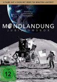 Mondlandung Jubiläumsbox DVD-Box