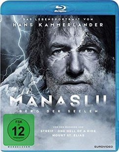 Manaslu - Berg der Seelen - Manaslu/Bd