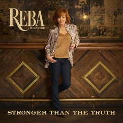 Stronger Than The Truth - Mcentire,Reba