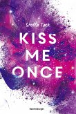 Kiss Me Once / Kiss the Bodyguard Bd.1 (eBook, ePUB)
