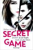Secret Game. Brichst du die Regeln, brech ich dein Herz (eBook, ePUB)