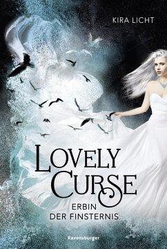 Erbin der Finsternis / Lovely Curse Bd.1