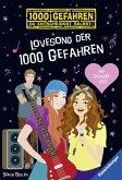 Lovesong der 1000 Gefahren (eBook, ePUB)