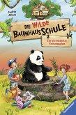 Ein bärenstarker Rettungsplan / Die wilde Baumhausschule Bd.2 (eBook, ePUB)