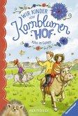 Kühe im Galopp / Wir Kinder vom Kornblumenhof Bd.3 (eBook, ePUB)