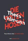 Thees Uhlmann über Die Toten Hosen / KiWi Musikbibliothek Bd.4