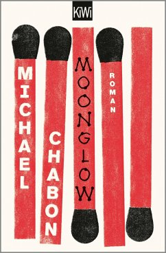 Moonglow - Chabon, Michael