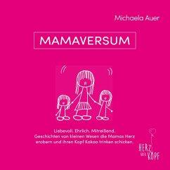 MAMAVERSUM (eBook, ePUB)