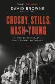 Crosby, Stills, Nash and Young (eBook, ePUB)
