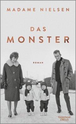 Das Monster - Nielsen, Madame