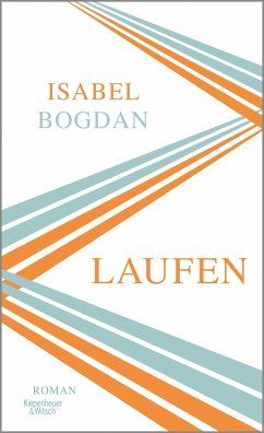 Laufen - Bogdan, Isabel