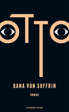 Otto - Suffrin, Dana von