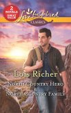 North Country Hero & North Country Family (eBook, ePUB)