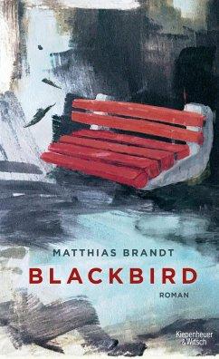 Blackbird - Brandt, Matthias