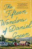 The Fifteen Wonders of Daniel Green (eBook, ePUB)