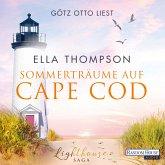 Sommerträume auf Cape Cod (MP3-Download)