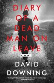 Diary of a Dead Man on Leave (eBook, ePUB)