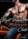 Night Riders Motorcycle Club (eBook, ePUB)