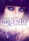 Kruento - Der Aufräumer (eBook, ePUB)