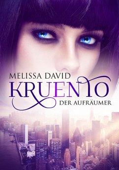 Kruento - Der Aufräumer (eBook, ePUB) - David, Melissa
