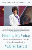 Finding My Voice (eBook, ePUB)