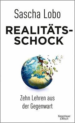 Realitätsschock - Lobo, Sascha