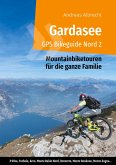 Gardasee GPS Bikeguide Nord 2 (eBook, ePUB)