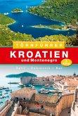 Törnführer Kroatien und Montenegro