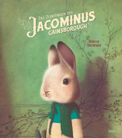 Das Stundenbuch des Jacominus Gainsborough - Dautremer, Rébecca