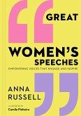 Great Women's Speeches (eBook, ePUB)