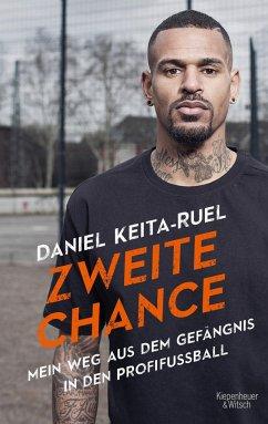 Zweite Chance - Keita-Ruel, Daniel