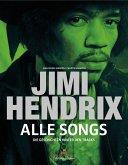 Jimi Hendrix - Alle Songs