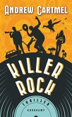 Killer Rock / Vinyl-Detektiv Bd.2