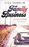 Family Business / Ein Fall für Delpha Bd.2