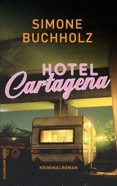 Hotel Cartagena / Chas Riley Bd.9 - Buchholz, Simone