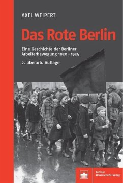 Das Rote Berlin - Weipert, Axel