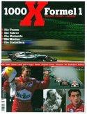 1000 x Formel 1