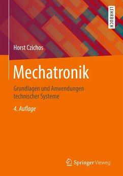 Mechatronik - Czichos, Horst
