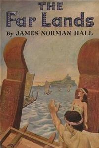The Far Lands (eBook, ePUB) - Norman Hall, James