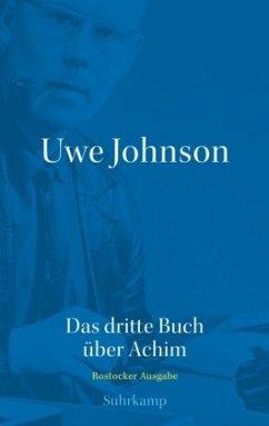 Das dritte Buch über Achim - Johnson, Uwe