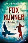 Der Ruf des Falken / Fox Runner Bd.2